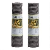 Heavy-Duty Utility Shelf Liners, Set of 2