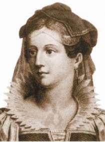 Guiscarda de Bearne (1090–1154)  Era la hija mayor de Gastón IV de Bearn y Talesa de Aragón. Estaba casada con el vizconde Pedro II de Gabarret. Después de la muerte de su hermano Centullus en 1134, el título de vizconde pasa a Guiscarda y su hijo Peter . La madre de Guiscarda, Talesa tomó la custodia donde hasta Peter era maduro. A la muerte de Pedro II de Bearn en 1153, Guiscarda tomó la regencia donde los hijos de Pedro II , Gastón y María , pero todos murieron en 1154.