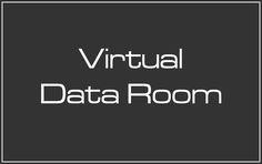 Disadvantages of Virtual Data Rooms Part 1