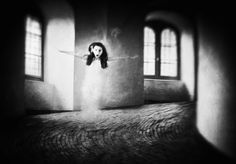 Ghost Tower by Marianne Siff Kusk World's Biggest, Photo Galleries, Tower, Black And White, White Photography, Gallery, Artwork, Black White, Rook