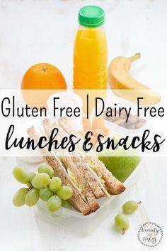 Gluten Free Dairy Fr