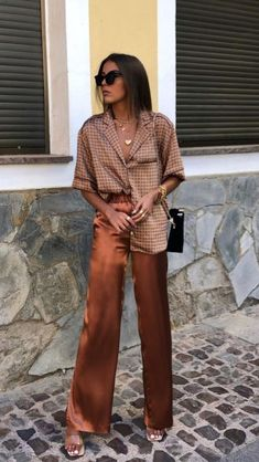 Classy Outfits, Chic Outfits, Spring Outfits, Trendy Outfits, Fashion Outfits, Womens Fashion, Cold Day Outfits, Looks Street Style, Looks Style
