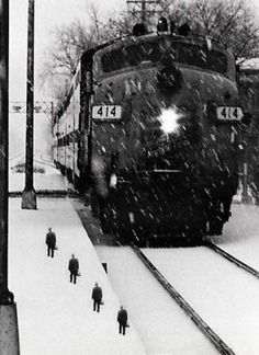 """A Photomontage by Scott Mutter -- """"Untitled (Train)"""" - Surrational Images Monochrome Photography, Creative Photography, White Photography, Photography Ideas, Collections Photography, Multiple Exposure, Blue City, Perfect World, Going Home"""