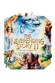 Watch The Neverending Story II: The Next Chapter DVD and Movie Online Streaming Mary Poppins, The Neverending Story, Get Thin, Next Chapter, The Next, Film, Movies To Watch, Movies Online, Movies And Tv Shows