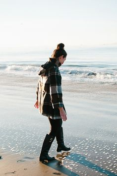 Untethered: 3 Tips For Living Transitions Well | Darling Magazine