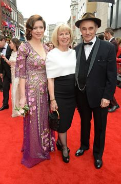 Pin for Later: A Dame, a Sir, and a Whole Lot of Talent Dominated the Olivier Awards Juliet Rylance, Claire van Kampen, and Mark Rylance
