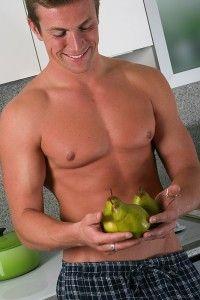 4 Alimentos para Fortalecer los Músculos