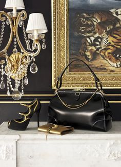 Ralph Lauren Collection Accessories