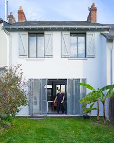 Pierre Briand architecte