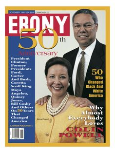 Colin Powell and his wife, Alma.jpg (366×488)