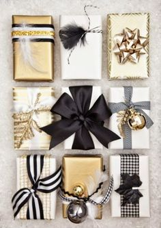 Audrey in Wonderland: THE CHRISTMAS COOL GUIDE 2014 # 5 - GIFTS DECORATION