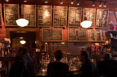 d.b.a. New Orleans - Marigny - New Orleans, LA. Great beer selection with live music.