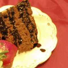 Gluten Free Chocolate-Espresso Angel Food Cake (A Complete Tutorial)