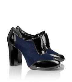 Leighton Bootie | Womens Sale | ToryBurch.com