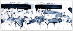 Brushstroke, David, Reed, New, York, City, Dibond, Aluminum, Composite, Material