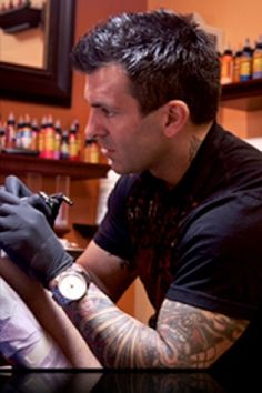 pop culture and tattoos