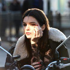 Kendall Jenner, égérie pour Estée Lauder