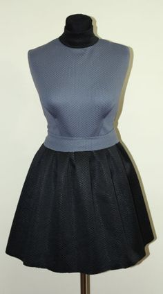 Textured Scuba Fabric | Work Out Clothes | Flare Skirt | Anything with Structure Scuba Fabric, Flare Skirt, Fabric Material, High Waisted Skirt, Skirts, Projects, Stuff To Buy, Ebay, Clothes