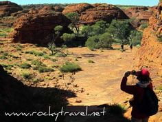 This page tells you all about the Australia Rocky Travel Guide. From how to find what you need to how to connect with Michela, the author of Rocky Travel.