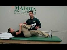 ▶ Top 3 Exercises for Lower Back Arthritis, Stenosis, and DDD. - YouTube