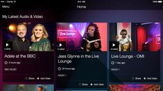 Auntie teams up with Spotify for the new BBC Music app -  The BBC has launched a new iOS and Android app, BBC Music, which aims to bring together all of the BBC's musical offerings from TV, radio and any online exclusives into one portable package. The UK-based app will operate across mobile phones and tablets, building on the BBC Playlister to... http://www.technologynews.tvseriesfullepisodes.com/auntie-teams-up-with-spotify-for-the-new-bbc-music-app-2/
