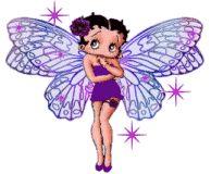 Boop fairy