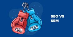 SEM: Which Should You Use? - Like most marketing strategies, search engine marketing is a combination of marketing activities that focus on the channel. Learn about SEM and how to decide when to use paid advertising vs organic search strategies. What Is Seo, Seo Tutorial, Seo News, Search Engine Marketing, Pinterest For Business, Inbound Marketing, Search Engine Optimization, Marketing Strategies