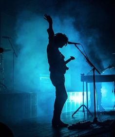 The 1975 at Liverpool [x]