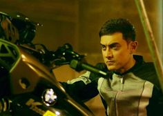 Aamir Khan's Dhoom: 3 earns Rs 69.58 crore in two days http://ndtv.in/1dwYri3