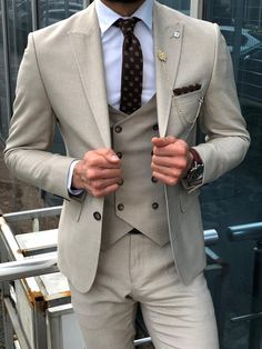 6e064bc91fe 30 Best Fitted suit images in 2019