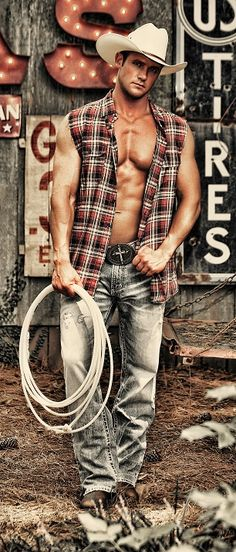 cowboys; hot men; hot bodies; muscles; male model; romance; romantic; romance novel art; artist; photography; lovers; sexy; eye candy for women; the look of love