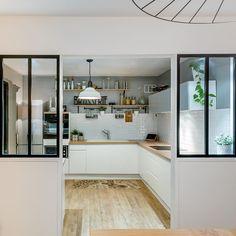 Home Interior Art .Home Interior Art Kitchen Dinning, Kitchen Decor, Kitchen Storage, Kitchen Island, Kitchen Interior, Interior Plants, Cheap Home Decor, Home Kitchens, Home Remodeling