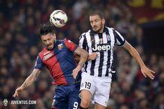 VISTO DAL basso    : CALCIO Genoa-Juventus 1-0, non basta dominare