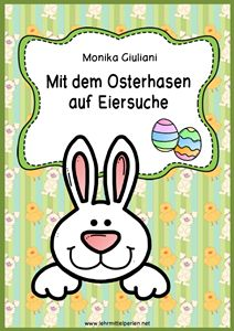 Die Geschichte eines Osterhasenmädchens Easter Eggs, Fictional Characters, Boutique, Free, Deutsch, Teacher Planner, Teaching Aids, Christmas Carols Songs, Fantasy Characters