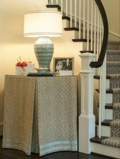 500 Best Table Skirts Images On Pinterest Skirted Table