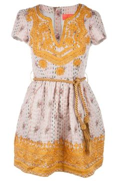 MANOUSH+-+quilted+and+embroidered+dress.bmp 500×771 pixels
