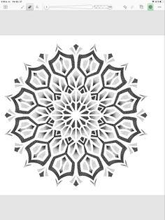 Geometric Mandala Tattoo, Geometric Tattoo Design, Mandala Tattoo Design, Dot Work Mandala, Mandala Effect, Mandala Elephant Tattoo, Mandala Hand Tattoos, Band Tattoo Designs, Forearm Band Tattoos