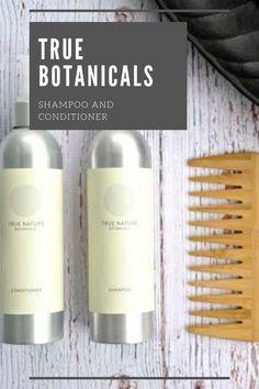 True Botanicals Shampoo Changed My Life! Organix Shampoo, Hair Dye For Kids, True Botanicals, Good Shampoo And Conditioner, Nourishing Shampoo, Hair Care Brands, Best Shampoos, Hair Care Routine