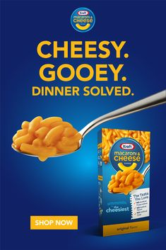 Macaroni Cheese, Mac And Cheese, Macaroni Pasta, Dinner Box, Cheese Powder, Tasty, Yummy Food, Just In Case, Dinner Recipes