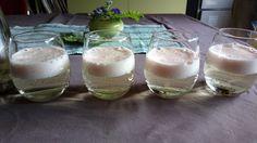 Aperitief uit Wouters Keuken: Prosecco met Grapefruitschuim