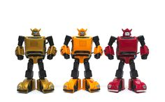 Transformers Masterpiece MP-21G Bumble (Bumblebee) (G-2 Ver.), MP-21 Bumble and MP-21R Bumble (Red Body)