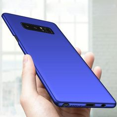 Hard Protective Back Case for Galaxy Note 8