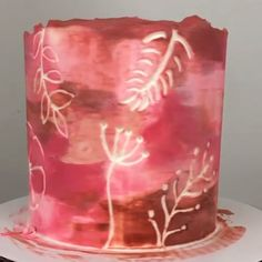 Cake Carving Techniques - New Ideas Cake Decorating Videos, Birthday Cake Decorating, Cake Decorating Techniques, Watercolor Cake Tutorial, Thanksgiving Cupcakes, Bolo Cake, Food Carving, Cake Business, Just Cakes