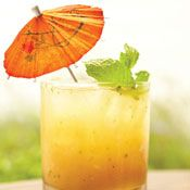 {Fre} Mocktail Recipes