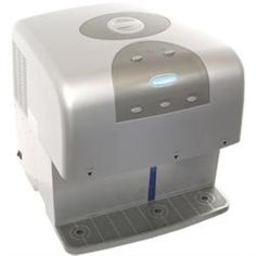NewAir AI 300S Portable Ice Maker And Water Dispenser With Ice Crusher