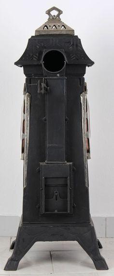 Secesní kamna King   Kamna a příslušenství   Starožitnosti - Galerie USTAR Bradley Mountain, Backpacks, Backpack, Backpacker, Backpacking