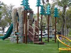 Let's not forget our children. They need a place to play. A green space maybe close to the ice cream boat shop.   : )