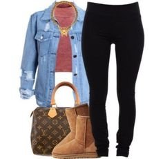 Best uggs black friday sale from our store online.Cheap ugg black friday sale with top quality.New Ugg boots outlet sale with clearance price. Swag Outfits, Dope Outfits, Casual Outfits, New York Fashion, Teen Fashion, Fashion Outfits, Fashion Trends, Runway Fashion, Fall Winter Outfits