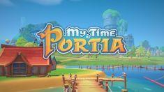 My Time At Portia - wrażenia - Wczesny Dostęp. Wszystko co powinieneś wiedzieć na ten temat. Bieżące informacje ze świata gier: recenzje, newsy, porady do gier, zwiastuny, cosplay, zapowiedzi.