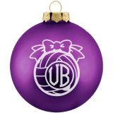 Volleyball Ornament - Simply Volleyball